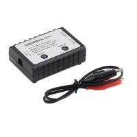 BC-3S10 Balance Charger 2S/3S Lipo Battery w/Charging Protection