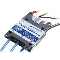 Hobbywing Platinum-150A-PRO ESC High Performance 150A Burst 220A for RC Multicopter Helicopter