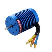 HobbyWing EZRUN-3650S 9T/SL-3650S Brushless Motor for 1/10 Car 4300KV