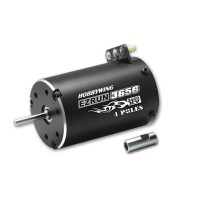 HobbyWing EZRUN-3656  4P SCT Brushless Motor 3400KV for 1/10 Car