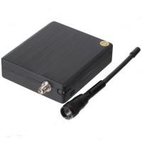 LawMate 1.2GHz 1000mW Wireless AV Receiver VRX RX-1260CK for FPV CCTV Camera