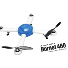 Dualsky HORNET 460 ARF Quadcopter Aircraft with FC430 Flight Control