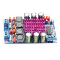 2X50W Dual Channel Stereo D/T Class Amplifier Board HIFI