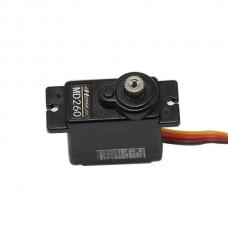 MD260 260 Degrees Metal Digital Servo for FPV Pan Tilt Control Upgrade MD180
