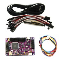 APM2.5.2 Latest Version APM Flight Controller Board Multicopter Ardupliot Mega 2.5 Upgrade High Precision Version
