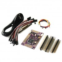 APM2.5.2 Latest Version APM Flight Controller Board Multicopter Ardupliot Mega 2.5 Upgrade+NEO-6M GPS Module