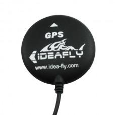 High Precision GPS for DEA FLY APOLLO V4M AutoPilot Flight Controller-Black