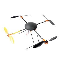 LOTUSRC T580P FPV Quadcopter ARTF Aircraft (Half Assembled) PNP Multi/quad Copter Easy to Assembly