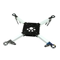 X330 Glass Fiber Quadcopter Frame 330mm Mini Multicopter Frame Support KK FF MWC NAZA Flight Controller