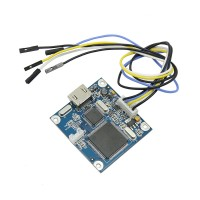 FPV Aerial Photography HDMI to AV Converter Board for 5N/7N/GH2/GH3 NEX-5 7
