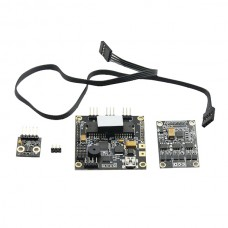 Original FPV Alexmos 3 Axis Gimbal AlexMos Controller V2.3 or Latest Version For FPV Photography