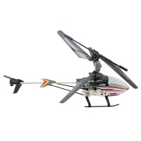 3 Channel Remote Control Airplane Infrared Control RC Heli Hovering Rotor kid Toy Gift Red