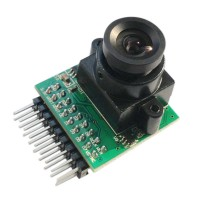 OV7670 Camera Module with FIFO STM32F103 Development Board Atomic Drive Punctuality