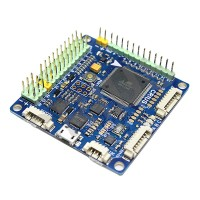 CRIUS All in One Pro V2.1 MultiWii MegaPirateNG ArduPlaneNG Flight Controller for RC Mulitcopter
