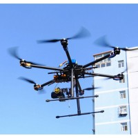 Tarot T960 Hexacopter T-motor MN3520 400KV Motor & TMotor 40A ESC Landing Skid Prop ARTF Combo