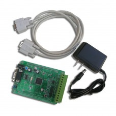STM32 Development Board STMF103VCT6 PIN100 32bit ARM Cortex-M3 with Parallel Cable