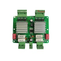 3A 2 axis CNC Stepper Motor Driver THB7128 Segments for 57-42 series Stepping Motor