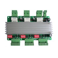 3 axis CNC Stepper Motor Driver THB7128 3ASegments for 57-42 series Stepping Motor