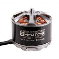 Tiger T-Motor Navigator Series High End MN4120 400KV Brushless Motor for MultiCopter DJI S800