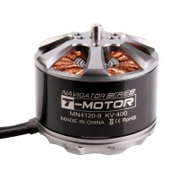 Tiger T-Motor Navigator Series High End MN4120 465KV Brushless Motor for MultiCopter DJI S800