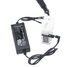 DJI phantom 2 for Smart Battery Car Charger Outdoor Charger
