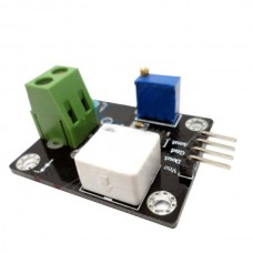 A28 WCS2702 Current Detection Sensor Adjustable Short Circuit/Overcurrent Protection Module