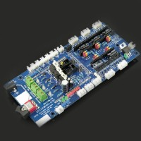 3D Printer Ultimaker PCB Main Control Board DIY Kits Compatible with RAMPS1.57