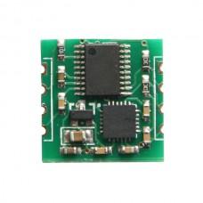 Serial 6-axis Accelerometer Gyroscope MPU6050 Module Kalman Filtering Angle Output w/ PID