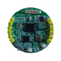Realtag BLE Sensor Wearable CC2541+MPU6050+BMP180/iBeacon Customized