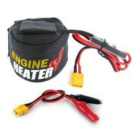 SkyRC RC Nitro Engine Heater #SK-600066-01 MCU Control
