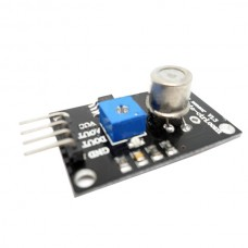 MS1100-P111 VOCs Formaldehyde Gas Detection Sensor Methylbenzene Xylene Sensor