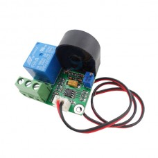 Current Detection Sensor 0-20A AC Output Short Circuit Protection Switch