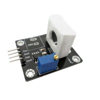 WCS1800 Hall Current Sensor 35A Short Circuit Overcurrent Protection Module