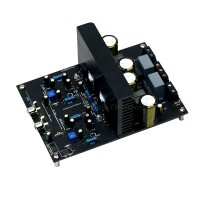 2 Channel 250Watt Class D Audio Amplifier Board - IRS2092 250W Stereo Power Amp
