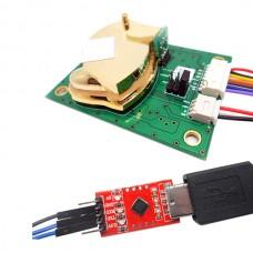 Carbon Dioxide(CO2) Sensor Module (B-530H)