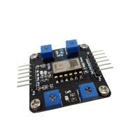 High Precision SCA100T-D02 Dual Axis Tilt Sensor Module for Tilt Level Detection