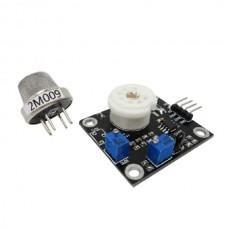 Semiconductor Type  Methylbenzene Detection Sensor Module Qualitative Detection
