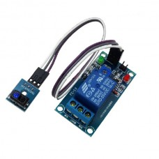 A07 TCRT5000 Optoelectronic Switch Sensor Infrared Optoelectronic Switch Infrared Reflection Relay