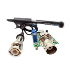 A27 PH Value Detection Collection Sensor Module PH Value Sensor for Monitoring and Controlling
