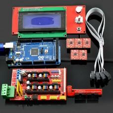 2004LCD Control Board 2560r3 Control Board 4988 Driver Board 3D1.4 Control Board