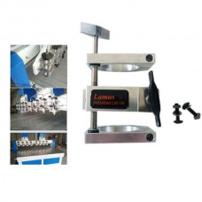 Engraving Machine Principal Axis Adjustable Clamp 1.5KW Engraving Machine Accessories Internal Diameter 80MM