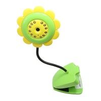 Sunflower Wireless Wifi Camera Baby Monitor For iPad iPhone Android Smartphones