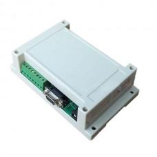 8 Input Port 8 Output Port Serial Port  Control IO Card Serial Port Relay Modbus Industrial Development Module Computer Smart Control