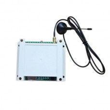 GSM Message Remote Conrol Switches 4 Band Output Unlimited Distance Remote Control Equipment GSM-RTU