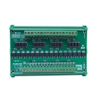 Hsf08p 8ch Large Current Output Plc Amplifier Board