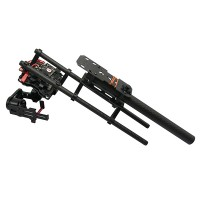 Dragonfly Mr.L 3 Axis Handhold Stabilizer STD Standard Version Specially for Gopro 3