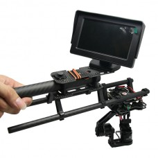 Dragonfly Mr.L 3 Axis Handhold Stabilizer RPO Professional Version Specially for Gopro 3