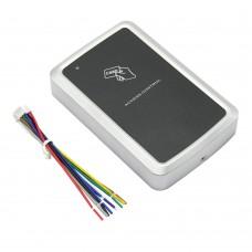 D114B Access Control Machine 1-15cm Read Card Distance