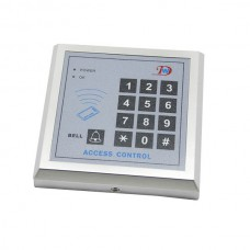 A-D101 Single-Gate Access Control 5-8 CM Card Read Distance