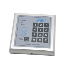 A-D100 Single-Gate Access Control 5-8 CM Card Read Distance